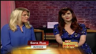 Resolving to Lose Weight with Sara Rue