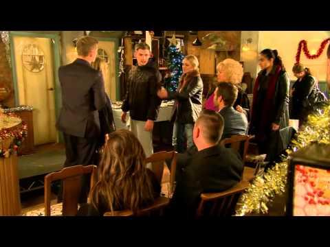 Hollyoaks December 8th 2014