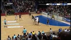 HSG Wetzlar - TBV Lemgo (31:30) - Handball Bundesliga 2009/2010