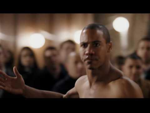 Channing Tatum's 'Fighting' - Scene #5: Evan Goads Shawn During Fight