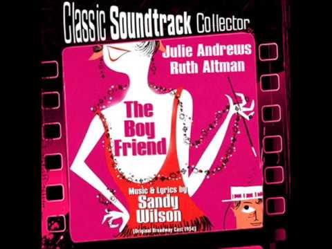 Overture - The Boy Friend (Original Broadway Cast 1954)
