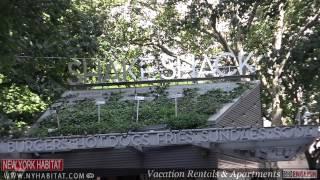 New York City - Video Tour Of Flatiron District, Manhattan (part 2)