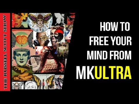 How to Free your Mind from MKUltra Mind Control w/ Cathy O'Brien -