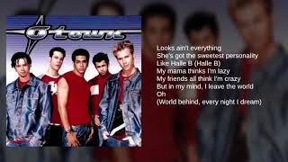 Download Lagu O-Town: 01. Liquid Dreams (Lyrics) mp3