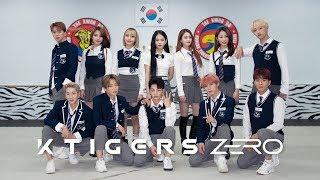 K-pop with a kick: K-Tigers Zero takes the stage |K타이거즈 제로 인터뷰