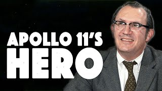 Hal Laning: The Man You Didn't Know Saved Apollo 11