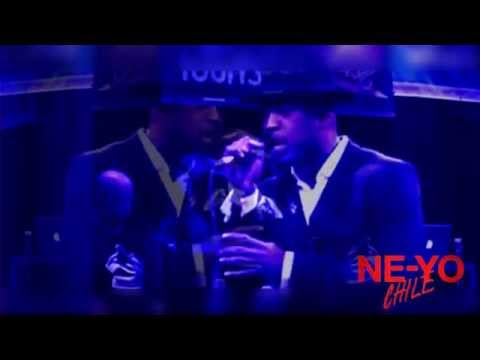 Ne-Yo - Religious (Ne-YoChile Official Fan Music Video 2nd Version)