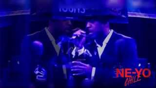 Ne-Yo - Religious (Ne-YoChile Official Fan Music Video 2nd Version)