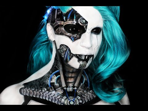 UNIT 394 | CYBERPUNK TOP 12 | Face Awards 2017