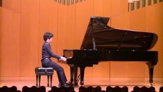 【KPS第65回定演】第2部-4 ショスタコーヴィチ ピアノソナタ 第2番 ロ短調 Op.61 より 第3楽章