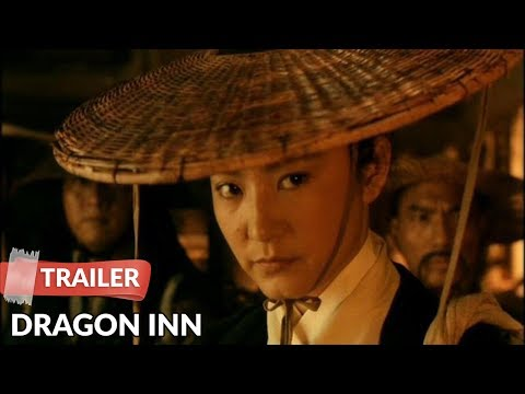 Dragon Inn 1992 Trailer | Brigitte Lin