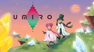 Umiro - Available Now on Mobile and Steam}