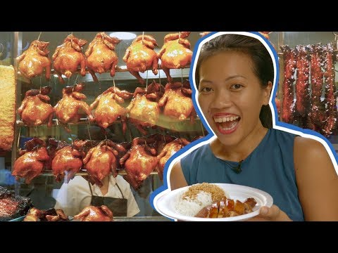 The business behind the world's cheapest one-star Michelin meal | CNBC Reports