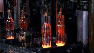 Как перерабатывают стекло в Алматы
