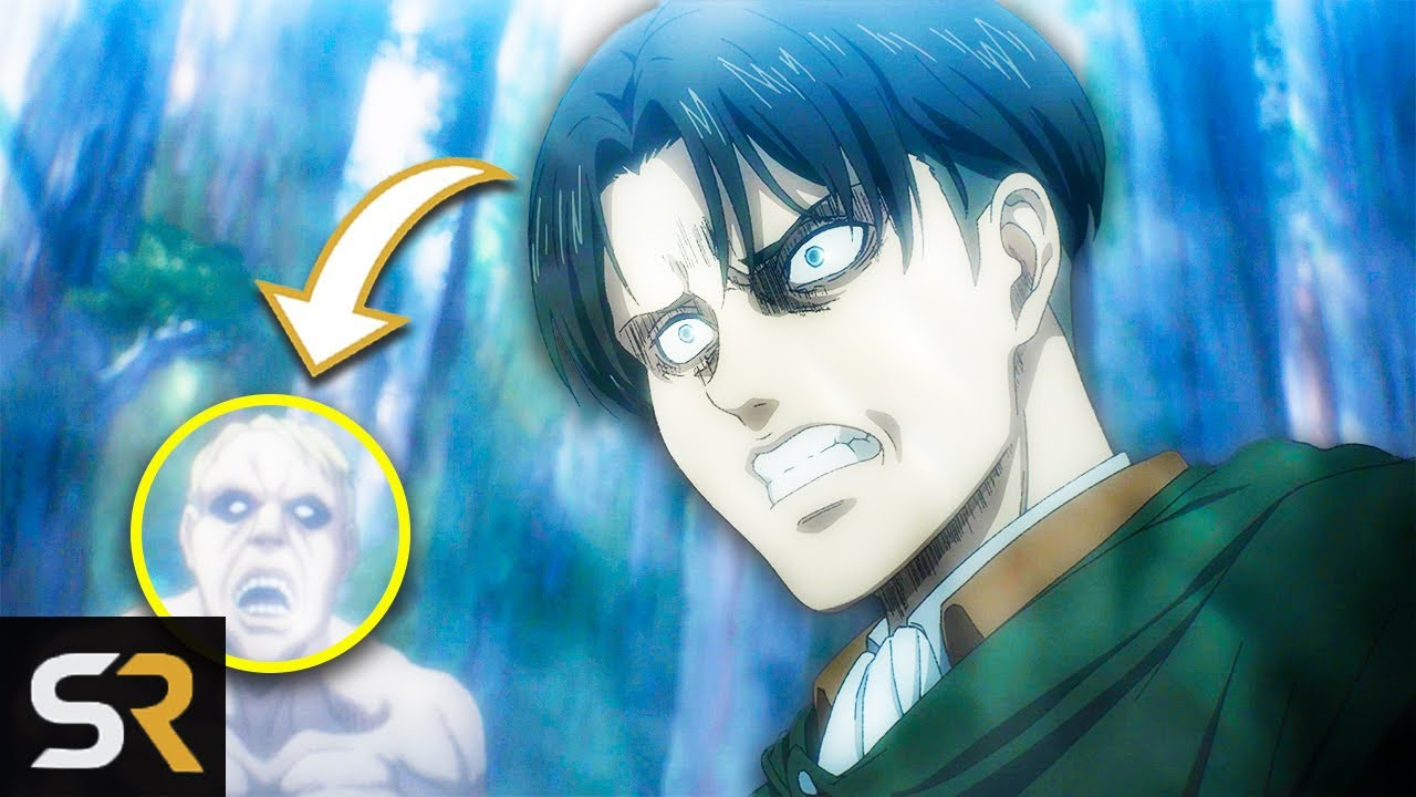 Download 25 Things You Missed In Attack On Titan