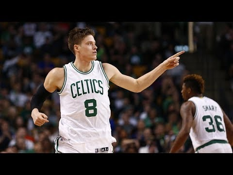 Jonas Jerebko Signs with Utah! - NBA Free Agency 2017