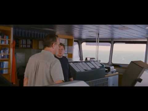 Captain Phillips - Official Trailer