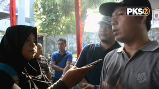 Wagub Bengkulu, Sultan B Najamudin: Saya Sangat Berterimakasih kepada PKS