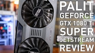 palit GeForce GTX 1080 Ti JetStream 11GB ( Micron ) Майнинг в программе MinerGate