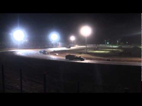 Dallas County Speedway B-Mod Feature 6-11-11