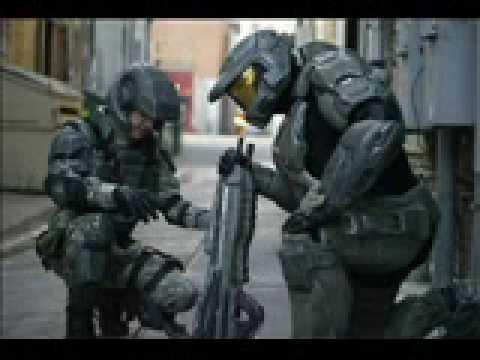 Halo: Nightfall (TV Series 2014– ) - IMDb