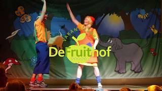 Vakantiepark De Fruithof: ontmoet het animatieteam