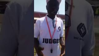 2017 May day sports in Gambia part 1