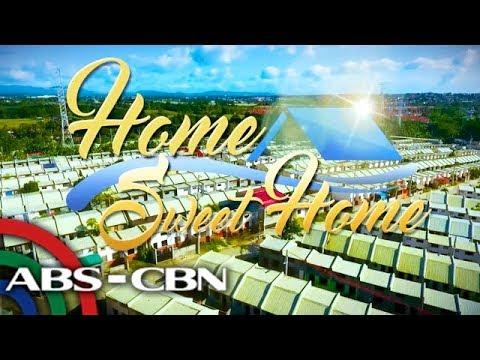 Tapatan ni Tunying: Home Sweet Home