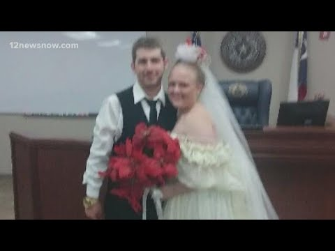 Newlywed couple killed in car accident, following wedding ceremony