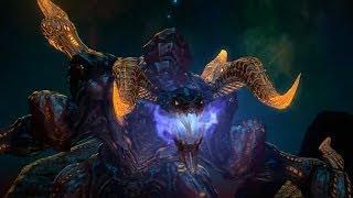 Final Fantasy XIV: A Realm Reborn - A Realm in Peril - E3 2014 Trailer