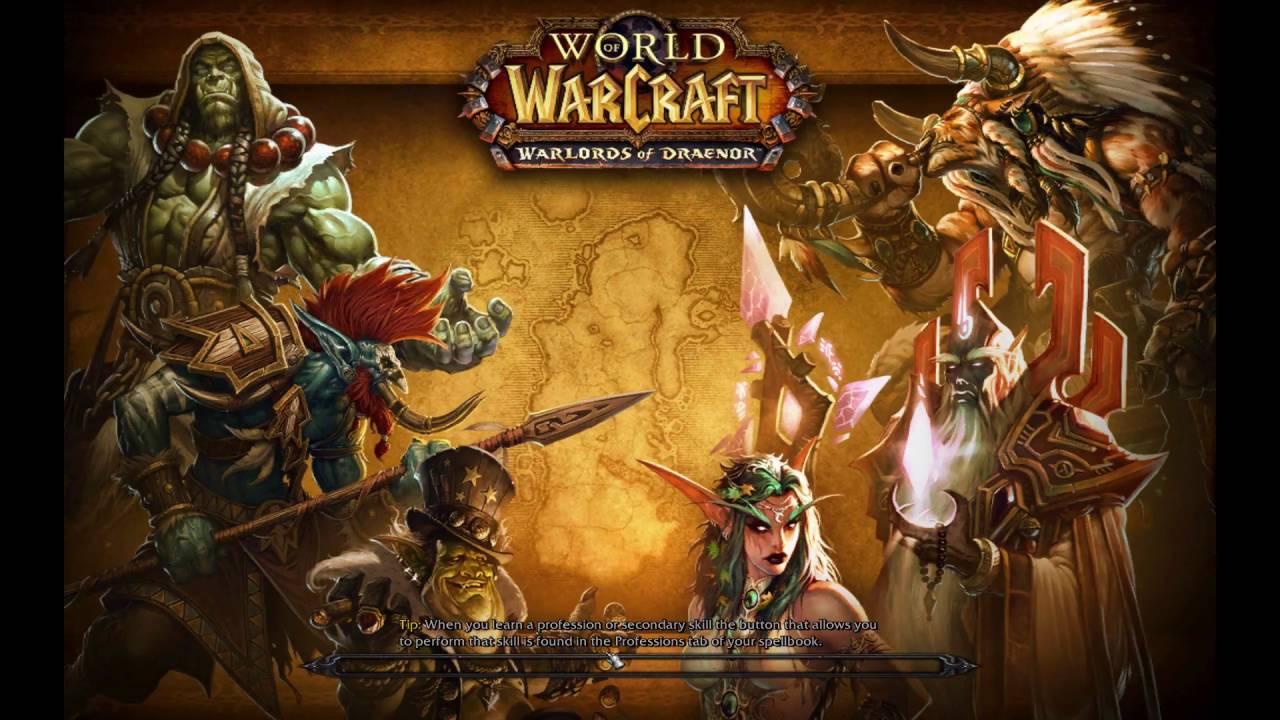 world of warcraft mac mini 2018