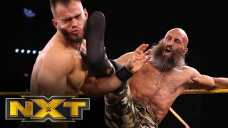 Tommaso Ciampa vs. Austin Theory: WWE NXT, Feb. 26, 2020