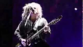The Cure - Burn (Live Voodoo Experience) 03.11.2013