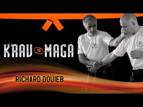 317a6e8127b2 KRAV-MAGA 2 - Richard Douieb   orange - YouTube