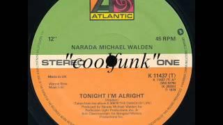 Narada Michael Walden - Tonight I
