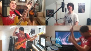 5 Seconds of Summer - Heartbreak Girl Cover (feat. KeezyKabeezy)