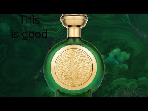 Boadicea The Victorious Complex 2020 Parfum