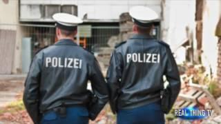 GERMANY NO GO ZONES Police afraid to go into lawless areas