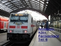 Ansagen Fernverkehr Köln Hbf