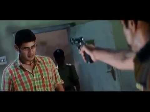 Mahesh Babus Best Fight Scene With A...