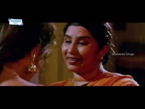 Bangaru Bullodu Telugu Full Movie | Balakrishna | Ramya Krishna | Part 11 | Shemaroo Telugu