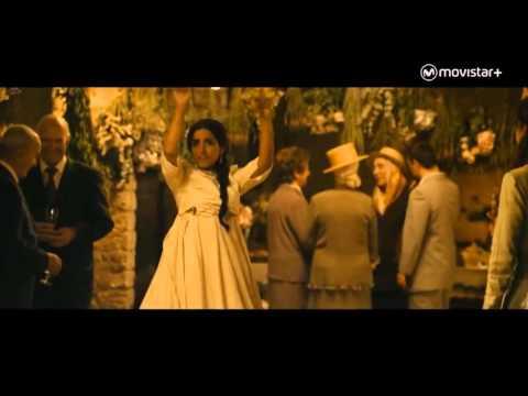 "La Novia - Inma Cuesta canta ""La Tarara"" - Fragment filmu ""Krwawe gody"""