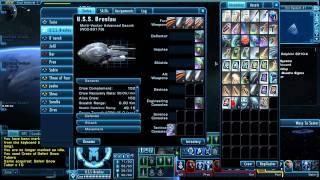Star Trek Online Borg Set