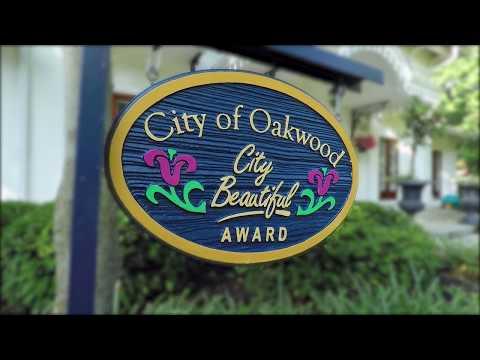 Oakwood City Beautiful Awards 2017