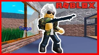 THE NEW SHOOTER GENERATION in ROBLOX