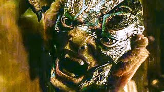 THE SHAPE OF WATER Red Band Trailer (2017) Guillermo del Toro