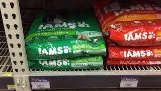IAMS Proactive Health Adult Minichunks Review