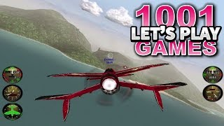Crimson Skies (PC) - Let's Play 1001 Games - Episode 348