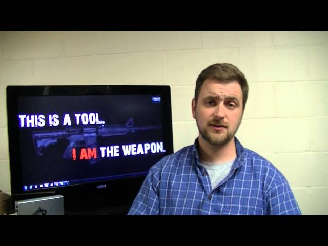 Hiding Guns Throughout Your Home and Storing Guns