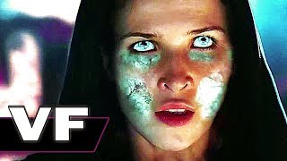 THE ARENA Bande Annonce VF ✩ Science Fiction, Acti...